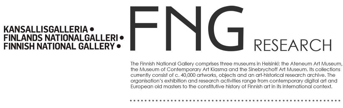 FNG Research – FNG Research is the online magazine of the Finnish ... 7c6cec72ba